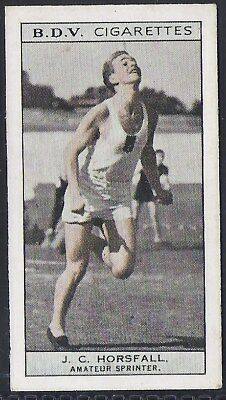 Phillips (Australia)-Whos Who In Sport (Double Sided)-#059- Horsfall - Mcmillan