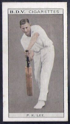 Phillips (Australia)-Whos Who In Sport (Double Sided)-#071- Lee - Heroic