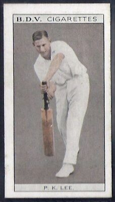Phillips (Overseas)-Whos Who In Australian Sport-#071- Lee - Heroic