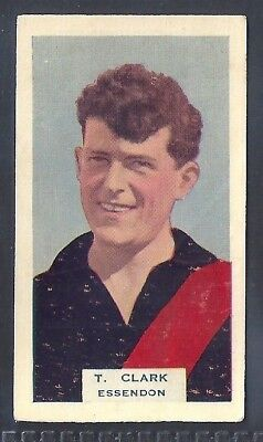 Phillips (Overseas)-Victorian Football Aussie Rules (75)-#73- Essendon - Clark