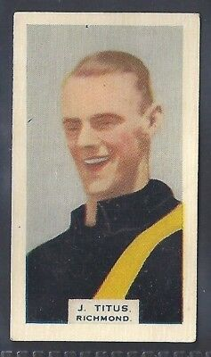 Phillips (Overseas)-Victorian Football Aussie Rules (Phillips)-#01- Richmond