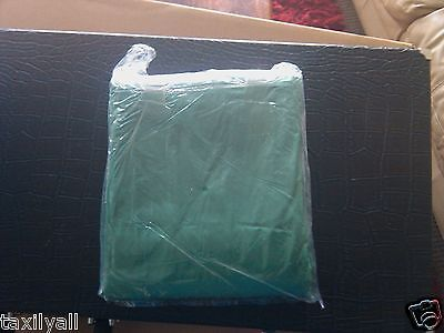 GREEN VINYL COVER 9 x 4-6 FOOT BILLIARD POOL TABLE S-T-R-E-T-C-H FIT CORNERS