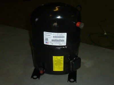 NEW Sealed Bristol 2.5 Ton Reciprocating AC Compressor 208-230V (H82J273ABCA)