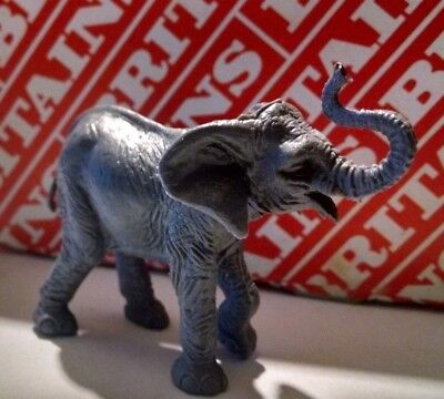 Britains #1313 Baby Elephant 1980