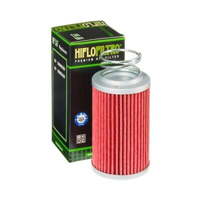 HIFLO oil filter HF567 MV Agusta Brutale 1090 RR ABS 2014