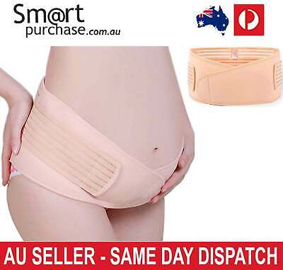 Women Postpartum Belly Recovery Belt Maternity Tummy Wrap Corset Post Pregnancy