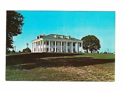 1960's Postcard, Louisiana Governor's Mansion,  22-Pc105