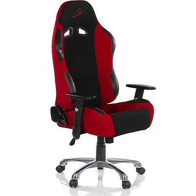 Racemaster Racing Office Chair RS-SERIES Gaming Chair Desk Chair Bucket Seat