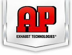 AP Exhaust 400A1016 Exhaust Pipe