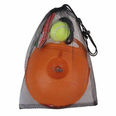 Singles Trainer Tennis Tools Exercise Tennis Ball Self-study Rebound Base Board