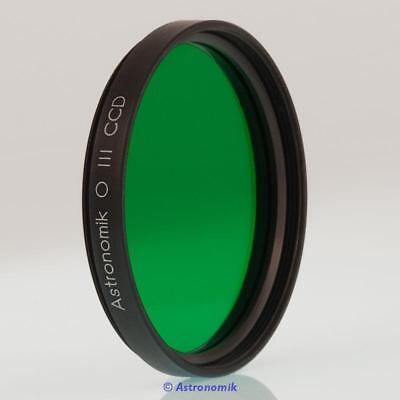 Astronomik OIII CCD 12nm Filter 2''
