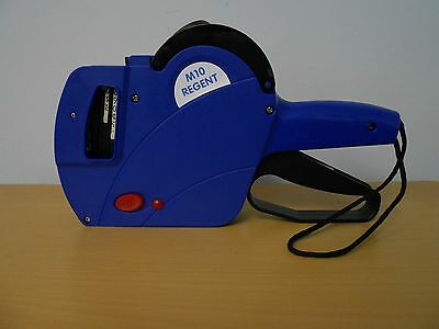 1110 Monarch* Labels & New Design Price Labeler and 1 ink roller. New in box. .