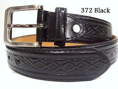 Mens Southwestern Theme Black Brown or Camel Limited Supply of Colors and Sizes