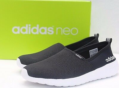 *NEW* Women's Adidas Cloudfoam Neo Lite Racer Slip On Shoes
