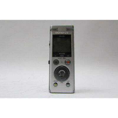 Olympus DM-720 Digital Handheld Recorder