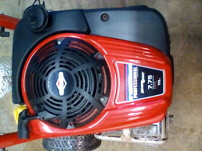 Briggs And Stratton 7.75 Hp 175Cc Professional Series Engine - Motor Only