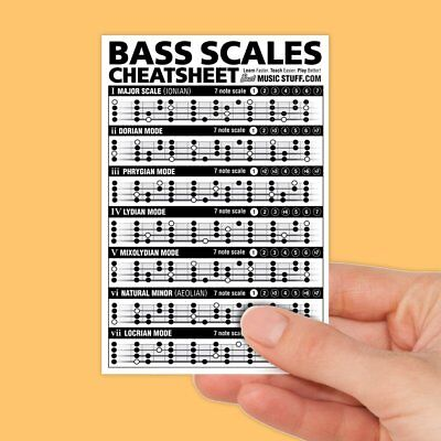 QUICK & EASY Guitar Chord Chart 120 Most Basic with Easy ...