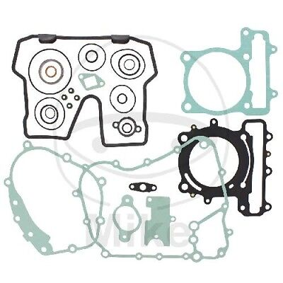 Complete Gasket/Sealing Kit Kymco Xciting 500 i 2007-2009