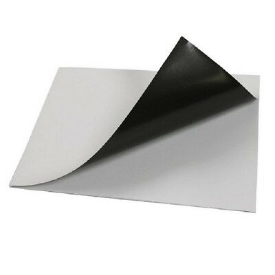 A4  0.3mm Magnetic Magnet Sheets Thickness Crafts Material HE
