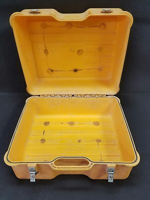 Instrument Case Shell for Spectra