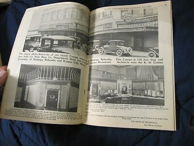 1927 Central Iron & Wire Works Milwaukee WI Catalog 420 VG gates fire escapes