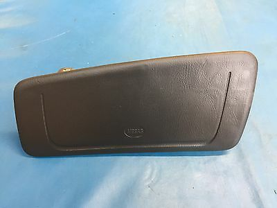 ROVER 45 MG ZS 75 MG ZT /& T NEARSIDE PASSENGER SEAT AIRBAG SMALL PLUG TYPE
