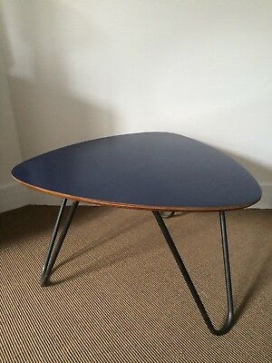Table basse Jacques Hitier Circa 1952
