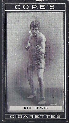 Cope Copes-Boxers Boxing-#002- Kid Lewis