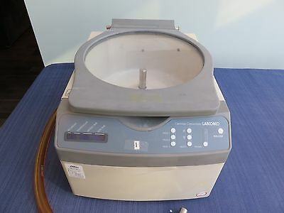 Labconco CentriVap Heated Concentrator Centrifuge 78100000 WORKING