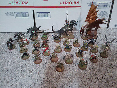 Heroscape Rise of the Valkyrie 30 Figures Hero Scape 30x x30 Bundle Thirty