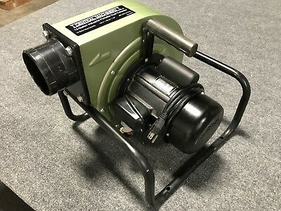 13 gal. 1 HP Industrial Portable Dust Collector USED local Pickup Only!