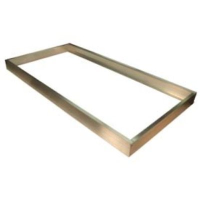 TPI SF200 Surface Frame for CP and RCP Series 2' x 2' Radiant Ceiling Panel