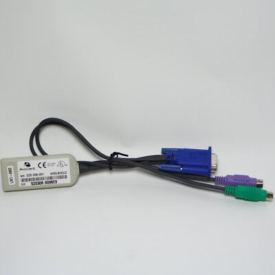 Avocent AVRIQ 520-306-001 KVM Switch Interface Module