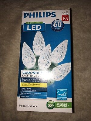 Phillips LED White Lights