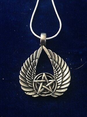 Powerful Haunted Instant Karma Pendant bringing protection and payback