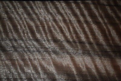 Orientalwood Raw Wood Veneer Sheets 6 x 31 inches thick                d8705-39