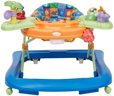 Baby Walkers And Activity Center With Wheels For Girls Boys Sounds Swing Best