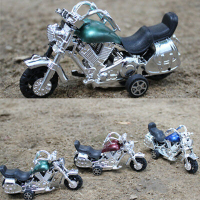 Plastic Motorcycle Toy Superbike Diecast Model Hobby Toys Replace Kids Gift