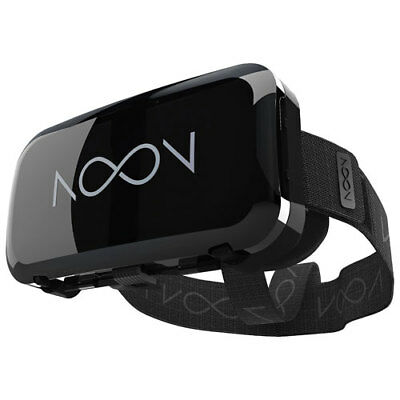 VR Headset NOON Virtual Reality games video Android IOS Plus 360 Smart Glasses