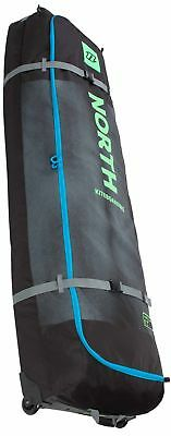 North Kiteboarding Combibag Travelbag Twintip black