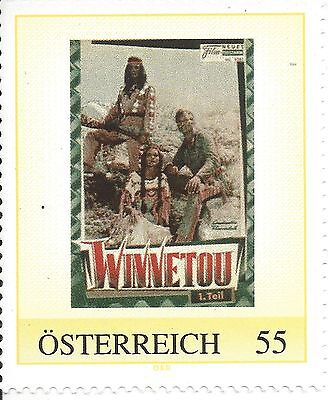 PM - Winnetou I bis III  ( Karl May ) ( Pierre Brice ) ( komplette Serie )