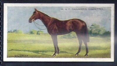 Faulkner-Prominent Racehorses Of The Present Day (2Nd Series)-#43- Horse Racing