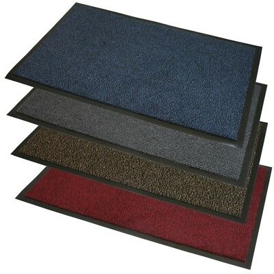 JVL Commodore Barrier Mat Assorted 40x60