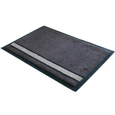 JVL Miracle Barrier Mat Assorted 40x60