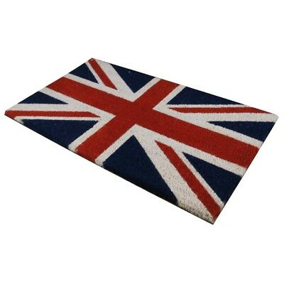 JVL Union Flag Doormats 40 x 70cm