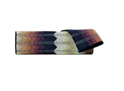 Missoni Home Towels - 1 hand towel + 1 bath towel TRAVIS - multicolor waves