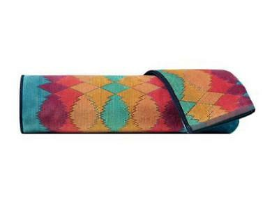Missoni Home Towels - 1 hand towel + 1 bath towel TAMARA blue and yellow
