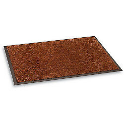 Bruce Starke Cotton Comfort Mat 50x80cm Dark Brown