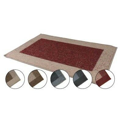 JVL Madras Runner Assorted 57X180
