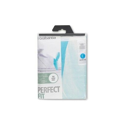 Brabantia Ironing Board Cover Patterned (Assorted) 124 x 45cm